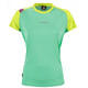 La Sportiva Move Running T-shirt Women green
